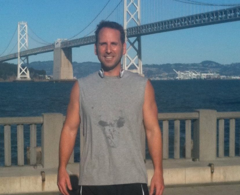 3 Life Lessons I Learned From Running in Federal Prison